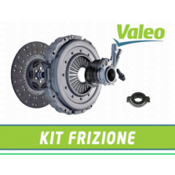 KIT FRIZIONE ALFA ROMEO 156 3.2 GTA