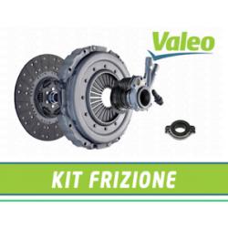 KIT FRIZIONE ALFA ROMEO SPIDER 3.0 V6 24 VALVOLE
