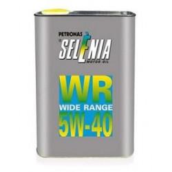 OLIO MOTORE SELENIA WR 5W40 2 LT
